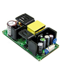 PS-60 Series - 60W Embedded Power Supply