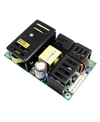 PSF-125 Series: 125 Watt Open Frame Power Supply